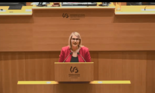 Vidéo – Une présentatrice météo victime de propos sexistes