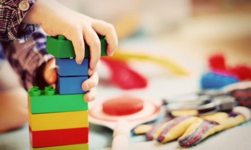 FWB – La réforme des milieux d'accueil de la petite enfance
