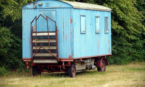 PW – Combien d'hébergements insolites reconnus en Wallonie ?