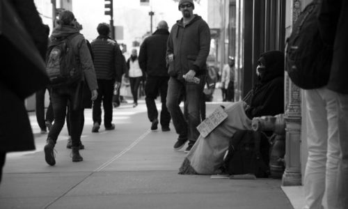 PW – Les revendications de la Fédération des maisons d'accueil et des services d'aide aux sans-abris (AMA)