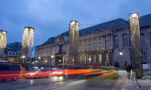 PW – L'accessibilité du futur Tram de Liège