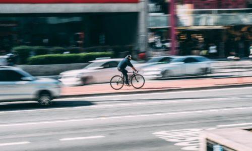 PW – La prise en compte des piétons et des cyclistes dans l'aménagement de l'espace public et des voiries.