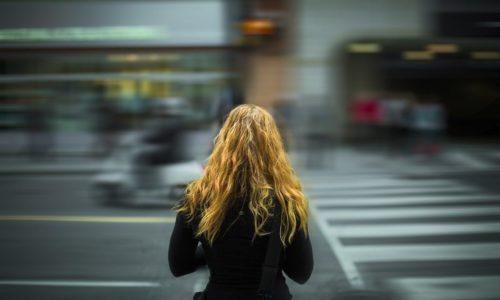 PW – La lutte contre le harcèlement de rue