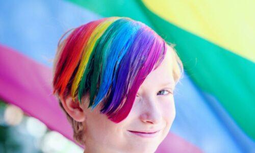 FWB – Transidentité chez l'enfant