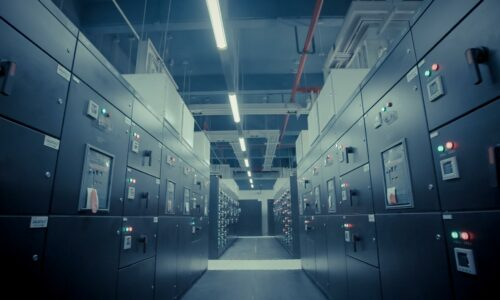 PW – Un nouveau Data center Google en Wallonie