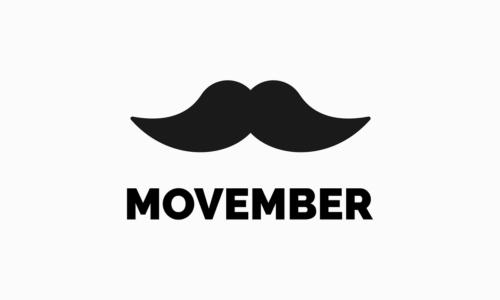 PW – Movember et la sensibilisation aux maladies masculines