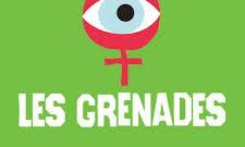 PFWB – Le prix littéraire «Les Grenades»