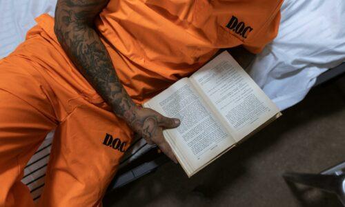 FWB – L'accès à la culture en milieu carcéral: un enjeu fondamental