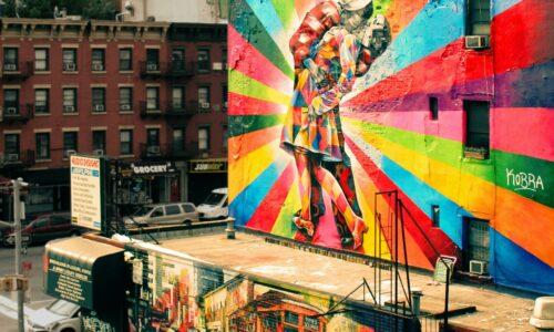 FWB – Street art ou art urbain: comment l'encourager et l'encadrer?