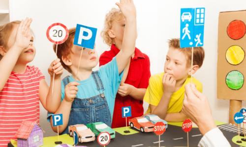 FWB – Le renforcement de l'éducation à la sécurité routière dans nos écoles ?