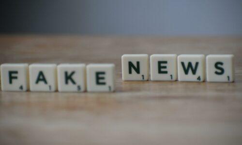 FWB – Médias: vers de nouvelles mesures européennes pour lutter contre  la désinformation et les fake news?