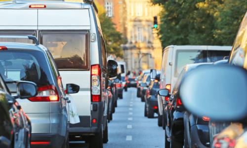 PW – Les nuisances sonores liées au réseau routier wallon