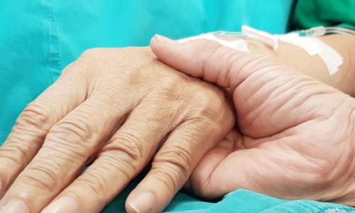 PW – Le secteur des soins palliatifs