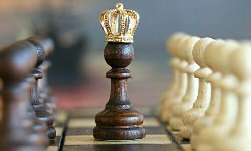 FWB – La pratique du jeu d'échecs à l'école
