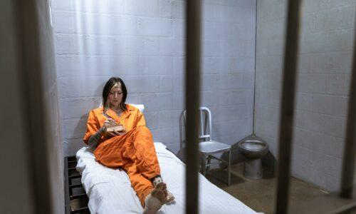 FWB – L'accès à la culture en milieu carcéral: question n°2
