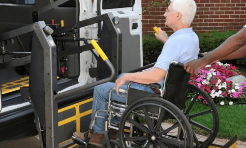 PW – Le transport médical non urgent