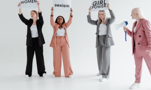 33 mesures concrètes en faveur des droits des femmes